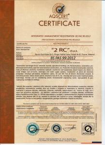 BS PAS 99.2012 ENG