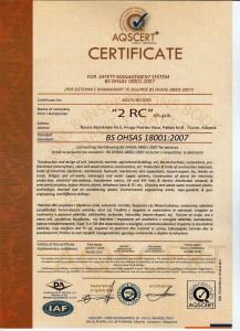 OHSAS 18001.2007 ENG