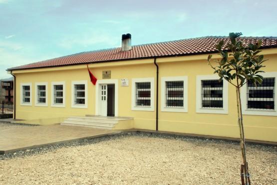 Shkolla Ura e Muratit Lezhe (6)
